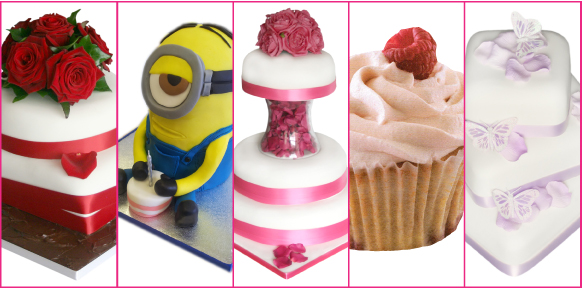 Edinburgh-Wedding-Cake-Minion-cake-cupcakes-Licks-Cake-Design-Designer-Cakes