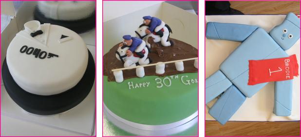 Novelty-Birthday-Cakes-Edinburgh-Licks-Cake-Design-Cupcakes-Scotland13