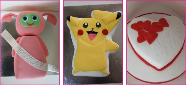 Novelty-Birthday-Cakes-Edinburgh-Licks-Cake-Design-Cupcakes-Scotland38