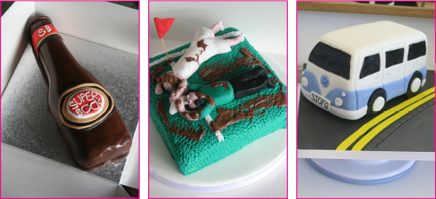 Novelty-Birthday-Cakes-Edinburgh-Licks-Cake-Design-Cupcakes-Scotland40