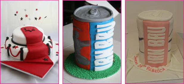 Novelty-Birthday-Cakes-Edinburgh-Licks-Cake-Design-Cupcakes-Scotland70