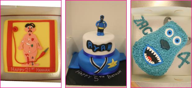 Novelty-Birthday-Cakes-Edinburgh-Licks-Cake-Design-Cupcakes-Scotland9