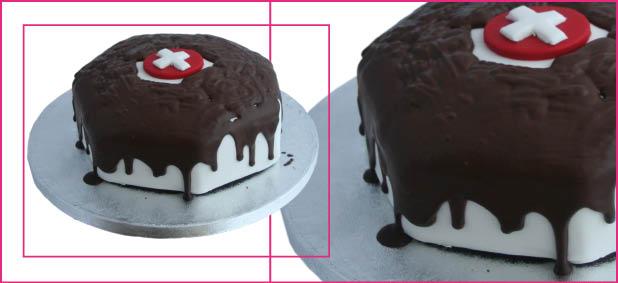 Th Birthday Cakes Glasgow